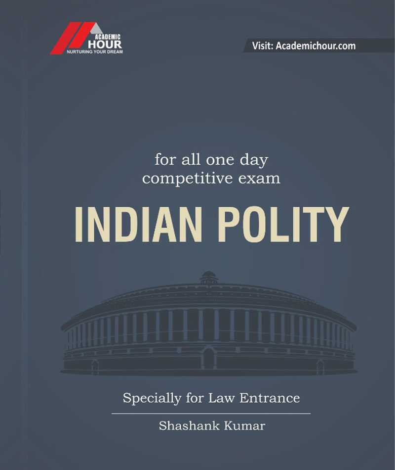 polity for du llb entrance 2020